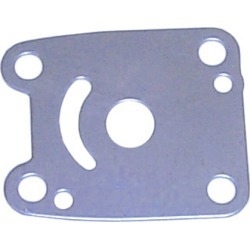 Sierra Impeller Plate For Yamaha Engine, Sierra Part #18-3163 found on Bargain Bro India from Camping World for $3.49