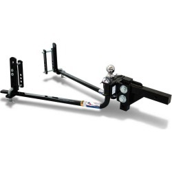 8K RB Fastway® e2™ 2-point sway control™ hitch