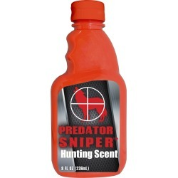 Wildlife Research Center Predator Sniper Hunting Scent found on Bargain Bro India from Camping World for $4.69