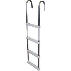 Dockmate Swim Ladder, 4-Step