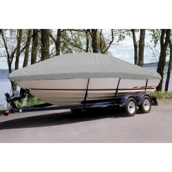 LUND 17 MR. PIKE DUAL CONSOLE PTM O/B found on Bargain Bro from Camping World for USD $423.66