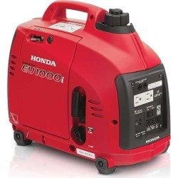 Honda EU1000IKC Generator - CARB Compliant found on Bargain Bro Philippines from Camping World for $859.00