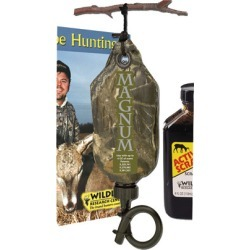 Wildlife Research Center Magnum Scrape-Dripper Combo Pack found on Bargain Bro India from Camping World for $21.84