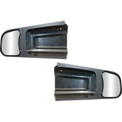 CIPA Custom Towing Mirror Ram 1500 2018-2026, Pair