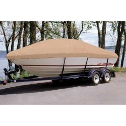 Trailerite Ultima Boat Cover For Bayliner 185 Capri Sport/DX/LX Bowrider found on Bargain Bro India from Camping World for $517.74