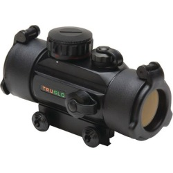 TruGlo Red-Dot 30mm Dual-Color Sight TG8030DB found on Bargain Bro India from Camping World for $49.39
