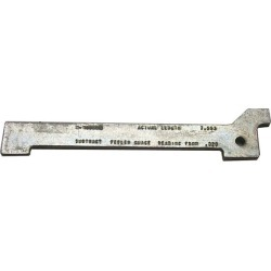 Sierra Gauge Bar For OMC Engine, Sierra Part #18-9888 found on Bargain Bro Philippines from Camping World for $31.39