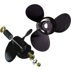 Michigan Wheel XHS II 113 Propeller Exchangeable Hub Kit found on Bargain Bro from Camping World for USD $25.26