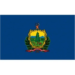 Vermont State Flag found on Bargain Bro Philippines from Camping World for $2.99