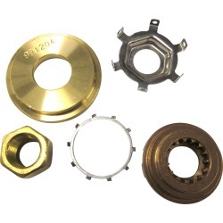 Michigan Wheel Mercury V6 Attaching Hardware Kit found on Bargain Bro from Camping World for USD $28.87