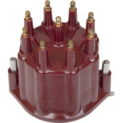 Sierra Distributor Cap For Universal Engine, Sierra Part #18-5474 found on Bargain Bro Philippines from Camping World for $116.89