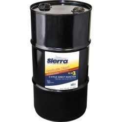 Sierra TC-W3 Synthetic Blend Oil, Sierra Part #18-9530-6 found on Bargain Bro Philippines from Camping World for $561.49