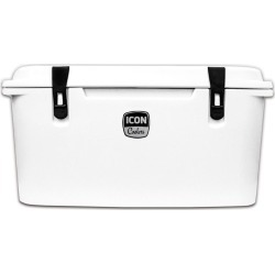 ICON 75, Rotomolded Cooler, Bonefish White, 75 Quart found on Bargain Bro from Camping World for USD $303.99