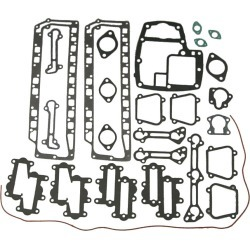 Sierra Powerhead Gasket Set For Chrysler Force Engine, Sierra Part #18-4312 found on Bargain Bro Philippines from Camping World for $142.99