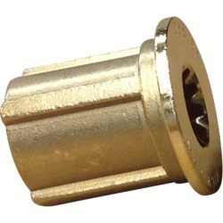 Michigan Wheel Drive Adapter For Honda/Nissan/Tohatsu/Mercury 4-Stroke Outboards found on Bargain Bro from Camping World for USD $12.99