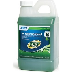 TST Holding Tank Chemicals, Green 64 oz.