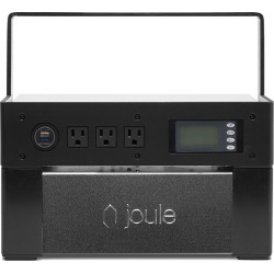 Joule Case Portable Power Station, Starter Package