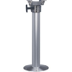"""Wise 24"""" Fixed Pedestal With Spider"""