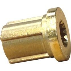 Michigan Wheel Drive Adapter For Evinrude/Johnson Outboards found on Bargain Bro from Camping World for USD $12.99