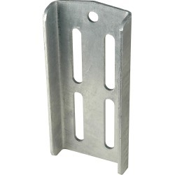 Smith Double U-Bolt Bracket