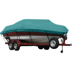 Sunbrella Exact-Fit - Correct Craft Ski Nautique Closed Bow uncovered platform found on Bargain Bro India from Camping World for $534.99