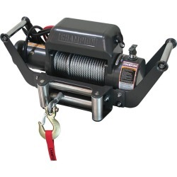 Champion 10,000 lb. Power Winch found on Bargain Bro India from Camping World for $583.15