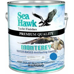Sea Hawk Monterey Antifouling Coating, Gallon found on Bargain Bro Philippines from Camping World for $144.99