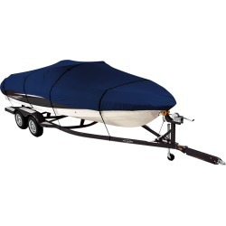 Covermate Imperial Pro Fish and Ski Boat Cover, 20'5