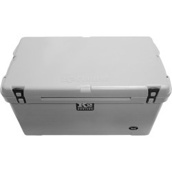 K2 Summit 90 Quart Cooler, Steel Gray found on Bargain Bro from Camping World for USD $319.19