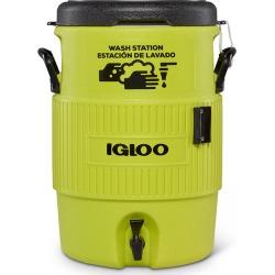 Igloo 5-Gallon Handwash Station