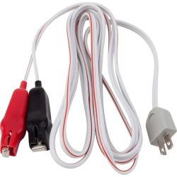 Honda DC Battery Charging Cord found on Bargain Bro Philippines from Camping World for $16.99