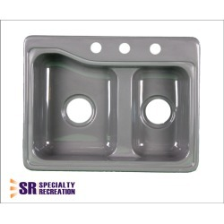 Kitchen Sink, Grey found on Bargain Bro from Camping World for USD $165.67