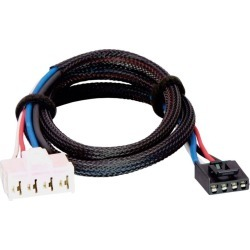 Dodge Brake Control Harness - 1996 - 2009 found on Bargain Bro Philippines from Camping World for $11.97