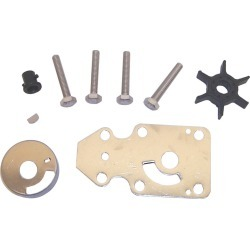 Sierra Water Pump Kit For Yamaha Engine, Sierra Part #18-3433 found on Bargain Bro India from Camping World for $34.09