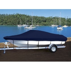 Trailerite Hot Shot-Coated Boat Cover For Malibu Response LX Open Bow found on Bargain Bro India from Camping World for $242.24