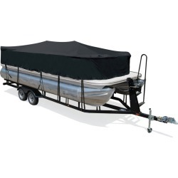 Taylor Made Trailerite Pontoon Boat Playpen Cover, 25'1