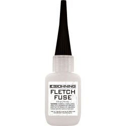 Bohning Fletch Fuse Fletching Adhesive found on Bargain Bro India from Camping World for $6.64