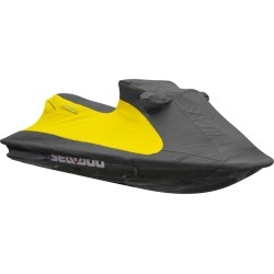Covermate Pro Contour-Fit PWC Cover Kawasaki Sport '96-'99; SS, XI '93-'98; SS, SXI '92-'95 found on Bargain Bro Philippines from Camping World for $51.68