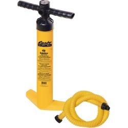 High-Pressure Duplex SUP Pump w/ Gauge