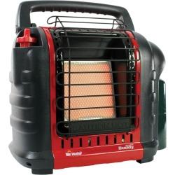 Mr. Heater Portable Buddy Heater