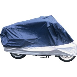Superior Travel Motorcycle Cover, XL