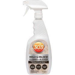 303 Mold And Mildew Cleaner + Blocker 32 oz.