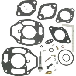 Sierra Carburetor Kit For Mercury Marine/OMC Engine, Sierra Part #18-7071 found on Bargain Bro Philippines from Camping World for $64.69