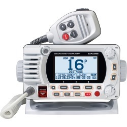 Standard Horizon GX1850 Fixed Mount VHF - NMEA 2000 found on Bargain Bro India from Camping World for $465.65