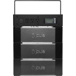 Joule Case Portable Power Station, Flex Package