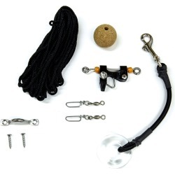 Tigress Center Rigger Kit found on Bargain Bro Philippines from Camping World for $49.99