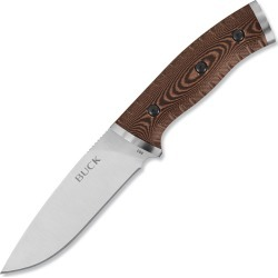 Buck Knives Selkirk Fixed Knife found on Bargain Bro Philippines from Camping World for $66.49