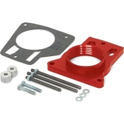 Airaid 200-615 - Poweraid Throttle Body Spacer