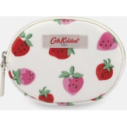 Oval Coin Purse found on Bargain Bro UK from Cath Kidston (UK)
