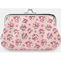 Cath Kidston Hampton Rose Clasp Purse large in Plaster Pink found on MODAPINS from Cath Kidston (UK) for USD $8.26